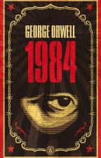 1984 - George Orwell by Peripso