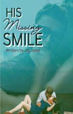 HIS MISSING SMILE by ad_sesa
