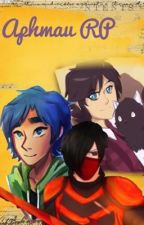 Aphmau roleplay *CLOSED* by Dark_The_Gay_Demon