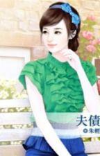 Phu trái - Chu Khinh (meoconlunar cv) Hiện đại by Anhi1812