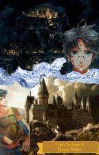 Percy Jackson und Harry Potter - ein neuer Auftrag by SPQRGraecus
