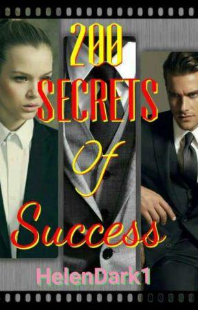 200 Secrets Of Success by HelenDark1