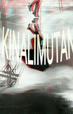 Kinalimutan. by JereMiah008