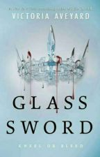 Стеклянный меч. Виктория Авеярд by ingasky146