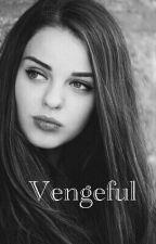 Vengeful - arrow by Lunaily