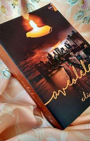 Aveolela (Glowing series) • ON GOING • by EliyNorma