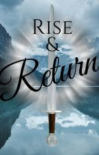 Thirteen Knights Book 1: Rise and Return [Editing] by Jagermeanshunter
