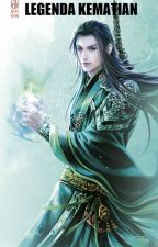 Legenda Kematian - Gu Long by JadeLiong
