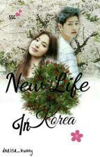 NEW LIFE IN KOREA by Derisa_Bunny