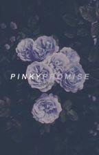 Pinky Promise • jenyong by huibaram