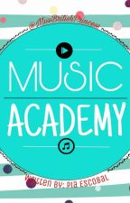 Music Academy by SopeHeartuee