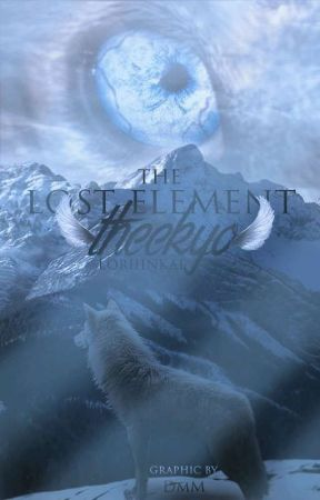 The Lost Element: Theekyo  by Loriiinkai_