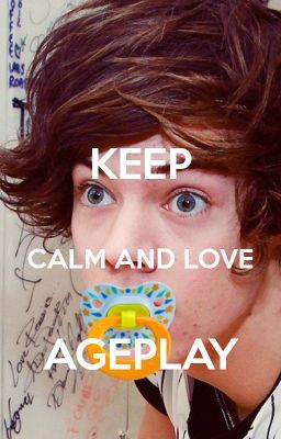 Collection of 1D Age Play/ABDL Stories