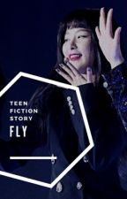 fly +ksg✔️ by ahwchuu