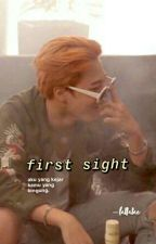 First Sight «pjm.myg»  by thedeniii