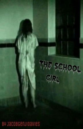 The School Girl by JacobGenjiDavies