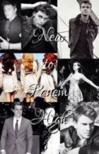 New to Panem High by everlarkfourtris