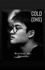 Cold [DKS] by deaaddo