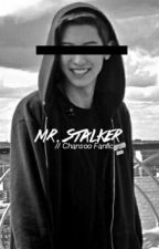 Mr. Stalker // Chansoo Fanfic by xclnx1