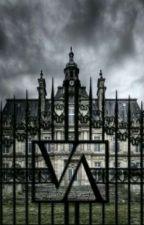 Bloody Hell University by Goldsean