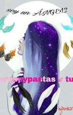 Soy Un Ángel? (creppypastas y tu) by pandicornio_life