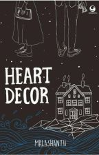 Heart Decor  by malashantii