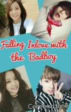 Falling Inlove with the Badboy by CereenaJane