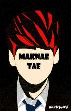 Maknae!Tae Series by parkjunji