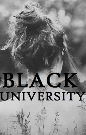 BLACK UNIVERSITY by Imagination2327