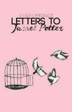 ↳ LETTERS TO JAMES POTTER [✓] ↲ by vinylprongs