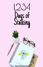 1,234 Days Of Stalking (With Magic Pamaypay) by IamMissMie