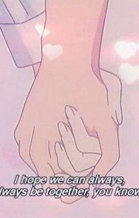 In Love // Phan by honestlydun
