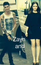 Zayn and I by isa2bella101