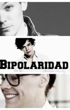 "Bipolaridad.  (Harry/Marcel Styles - Louis Tomlinson) ""Larry Stylinson"" by samanthabg_18"