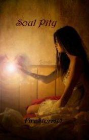 Soul Pity by FireStorm15