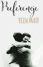 Teen Wolf: Preferencje | Imagify |  ✔ by Tuxxso