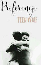 Teen Wolf: Preferencje   Imagify   [POPRAWKI] ✔ by Tuxxso