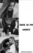 Safe in my hands »lukeia« by nashurfancy