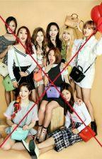 Những lý do để anti Twice 9 con cá vàng của JYP by _Jennisa_