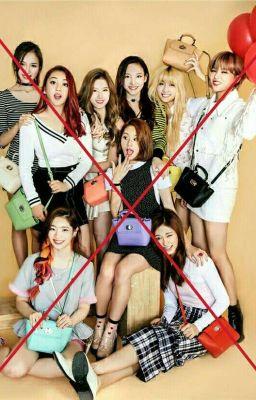 Những lý do để anti Twice 9 con cá vàng của JYP