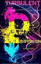 Turbulent Diffusion (LGBT+)√ by yeddabix