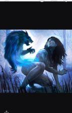 The Vampire Wolf! by Maariiine910
