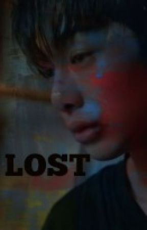 LOST (MONSTA X) by Blindstariswild