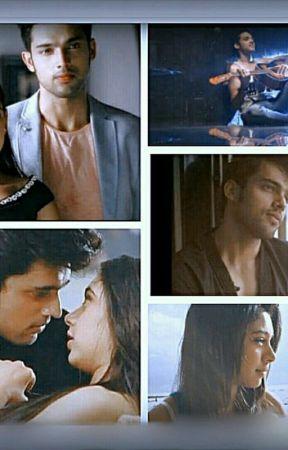 Manik And Nandini's  ~CONFESSION~ by saloni24997