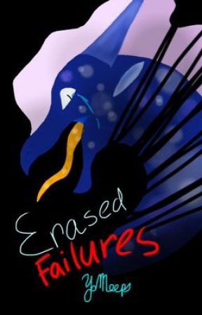 Erased Failures Artbook #2 de YoMeeps