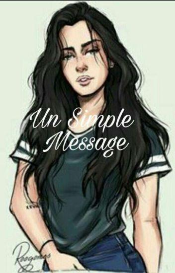 Un Simple Message