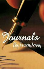 Journals by touchjerry