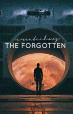 The Forgotten by -createchaos