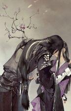 Sư Phụ Theo Bọn Ta Về (Np,sư đồ luyến,) by TienGato