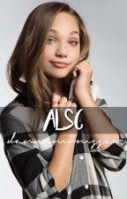 ALSC ONESHOTS by dancemomssex